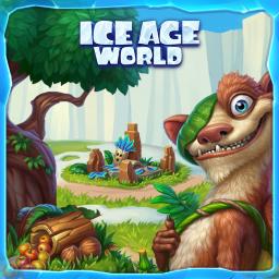 Мир Ледникового периода