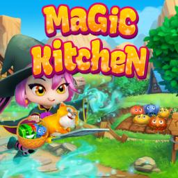 Магическая кухня