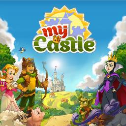 Мой замок