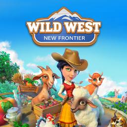 Дикий Запад: Новые земли